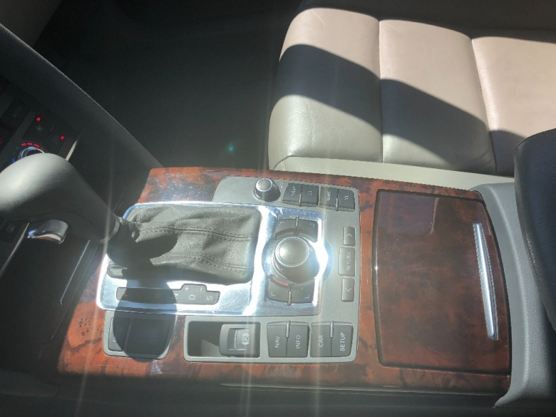 Audi A6 2005 price $4,490
