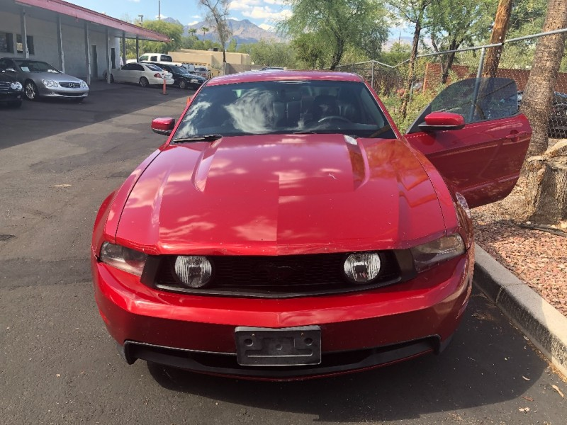 Ford Mustang 2010 price $11,550