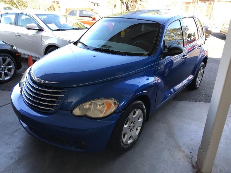 Chrysler PT Cruiser 2006 price $1,999