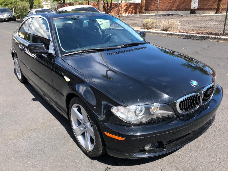 BMW 3 Series 2006 price $4,990