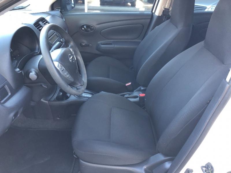 Nissan Versa 2015 price $8,790