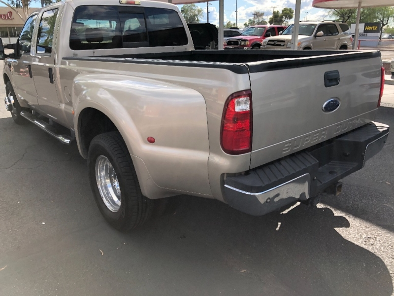 Ford F-350SD 2008 price $22,000
