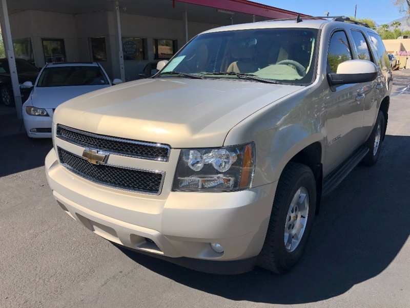 Chevrolet Tahoe 2009 price $10,990