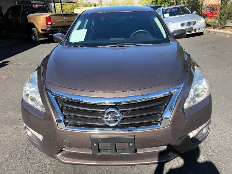 Nissan Altima 2015 price $8,990