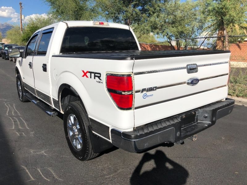 Ford F-150 2014 price $16,990