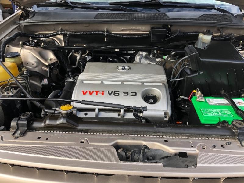 Toyota Highlander 2006 price $4,990