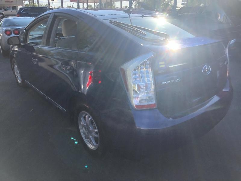 Toyota Prius 2011 price $4,990