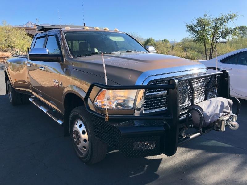 Ram 3500 2011 price $33,990