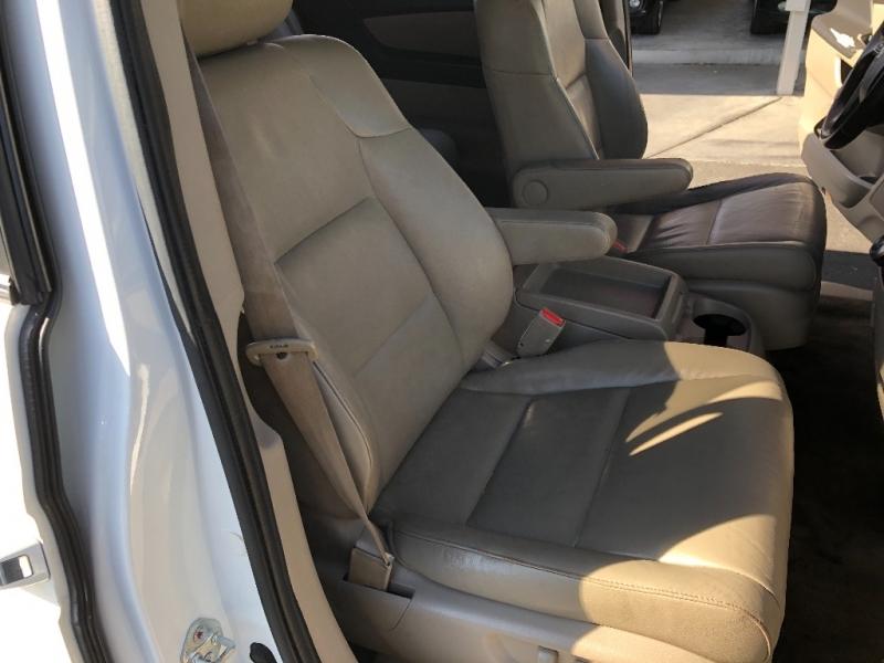 Honda Odyssey 2011 price $7,756
