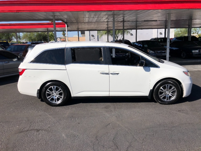 Honda Odyssey 2011 price $6,990