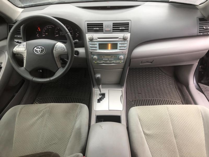 Toyota Camry Hybrid 2007 price $4,700