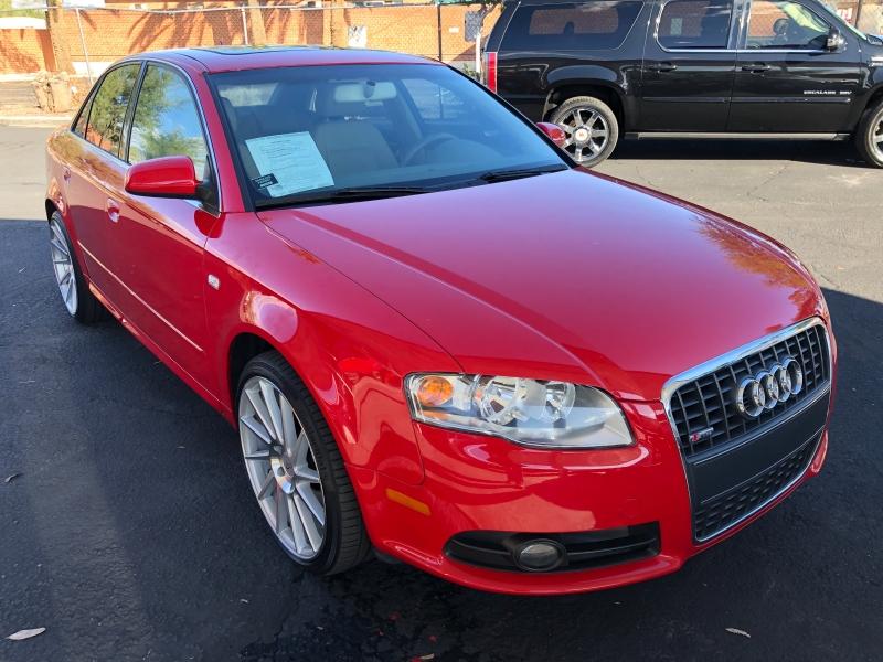 Audi A4 2008 price $5,990