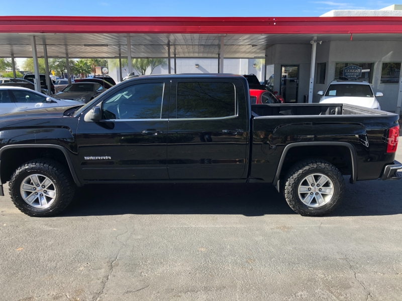 GMC Sierra 1500 2017 price $28,750