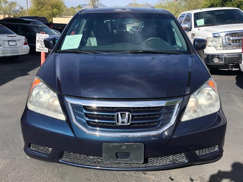 Honda Odyssey 2010 price $5,990