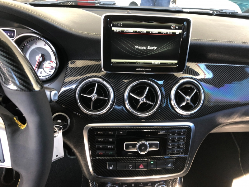 Mercedes-Benz CLA 2014 price $18,490