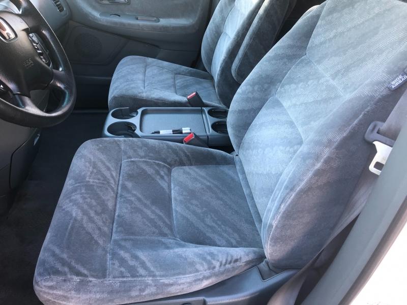 Honda Odyssey 2002 price $3,350