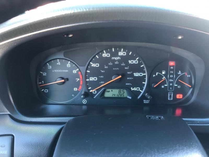 Honda Odyssey 2002 price $3,300