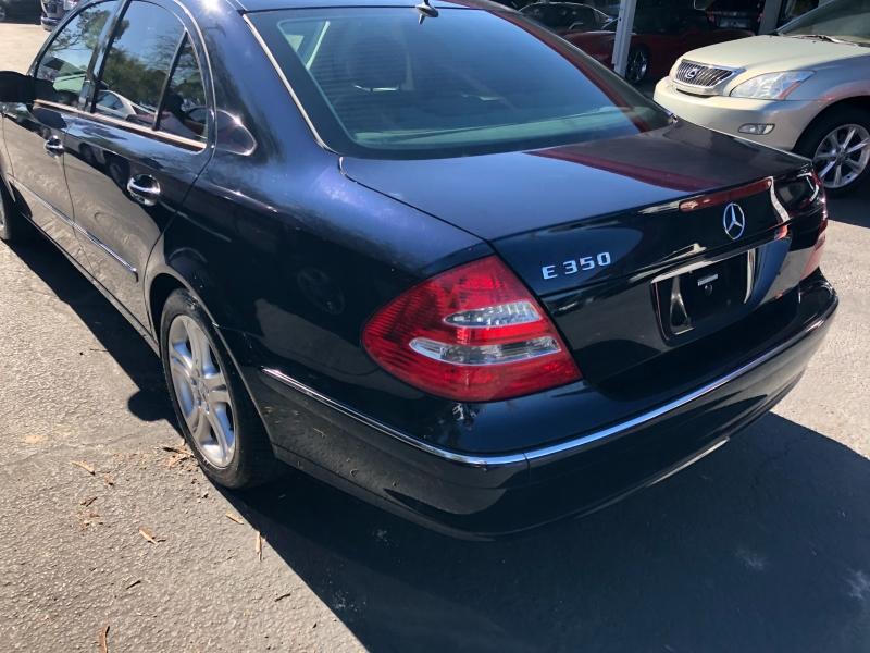 Mercedes-Benz E-Class 2006 price $5,490