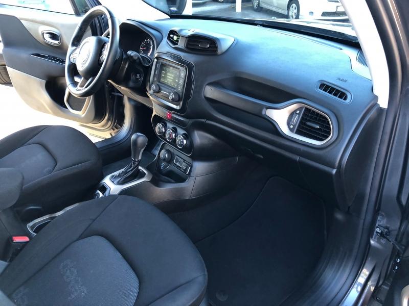 Jeep Renegade 2017 price $14,990