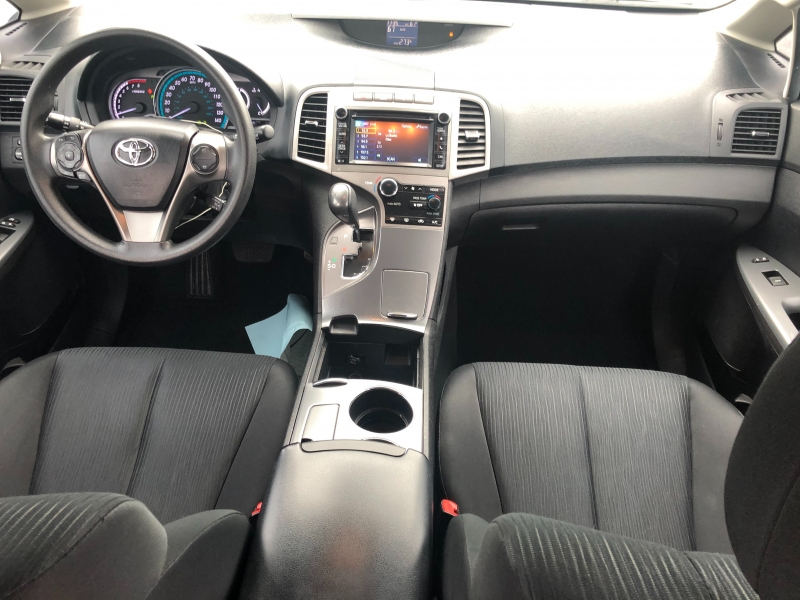 Toyota Venza 2013 price $13,990