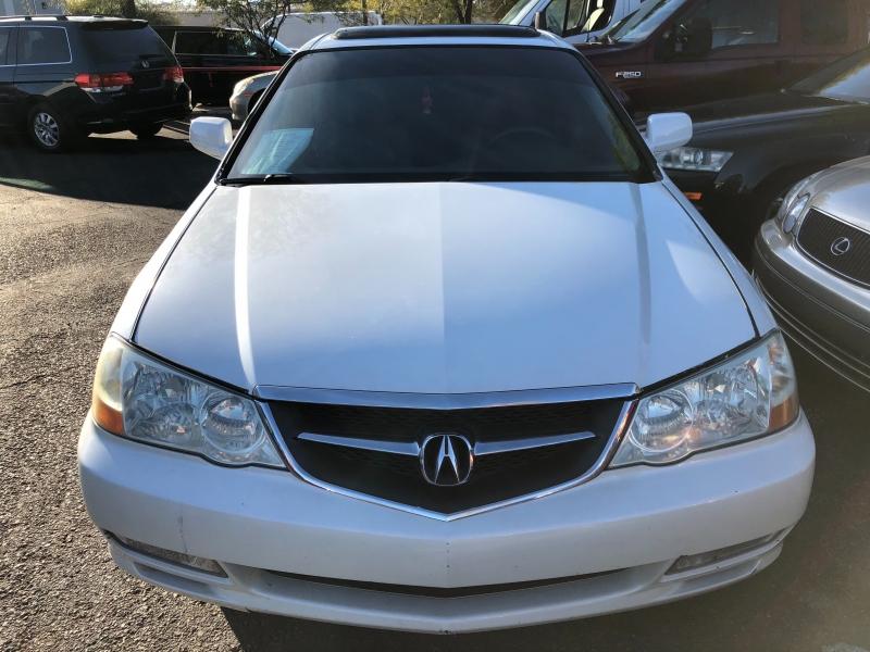 Acura TL 2002 price $2,990