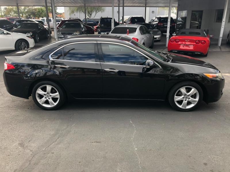 Acura TSX 2010 price $5,200