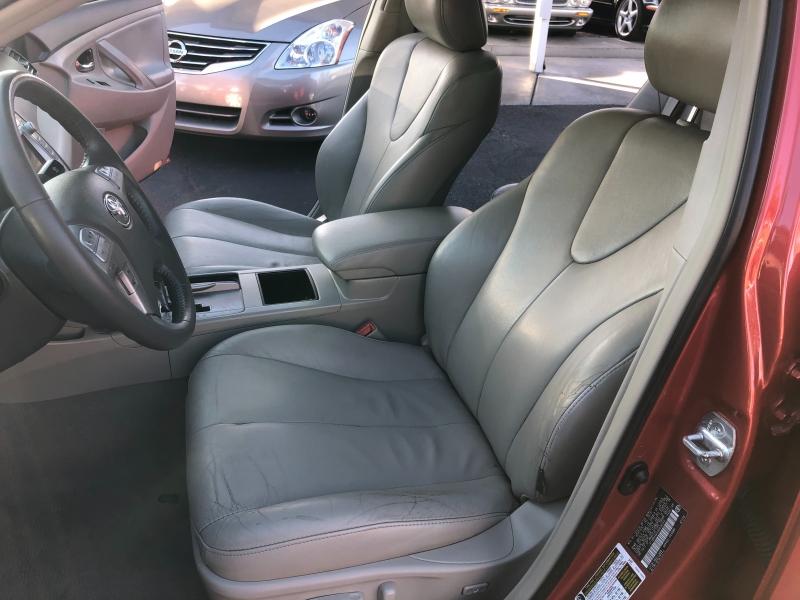 Toyota Camry Hybrid 2008 price $5,750