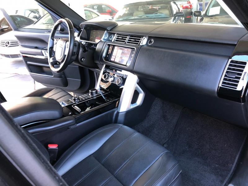 Land Rover Range Rover 2013 price $30,790