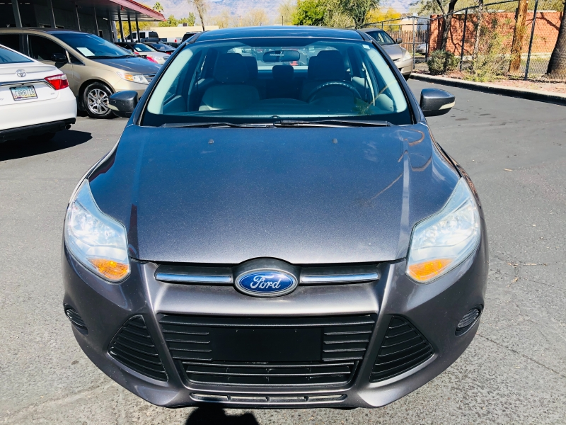 Ford Focus 2014 price $5,490