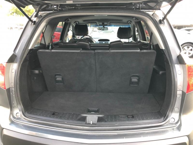Acura MDX 2008 price $5,551