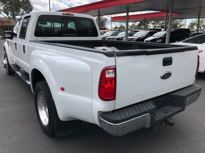 Ford F-450SD 2008 price $15,990