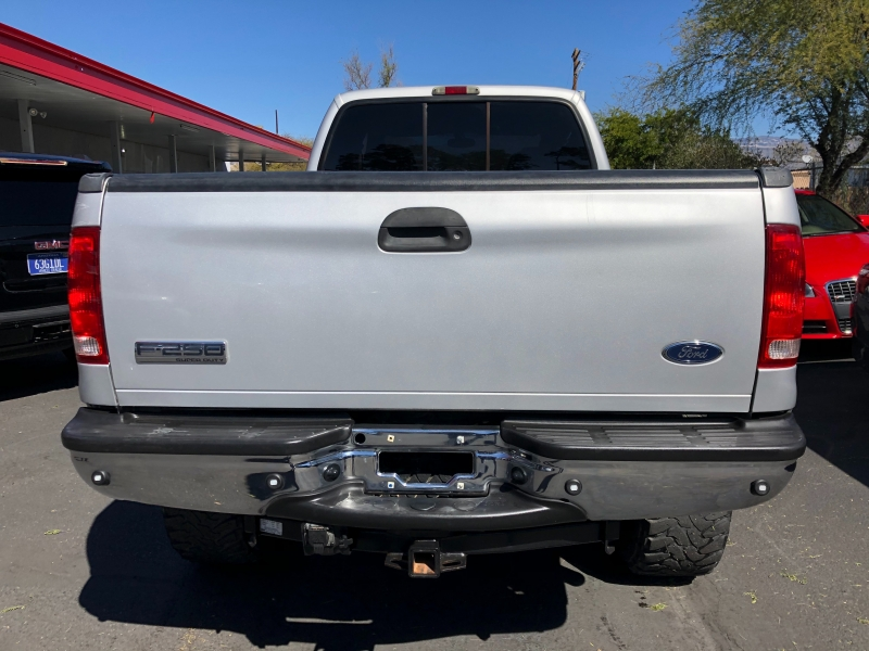 Ford F-250SD 2005 price $12,990