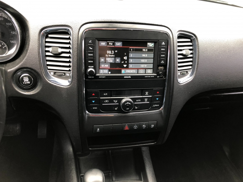 Dodge Durango 2013 price $12,490