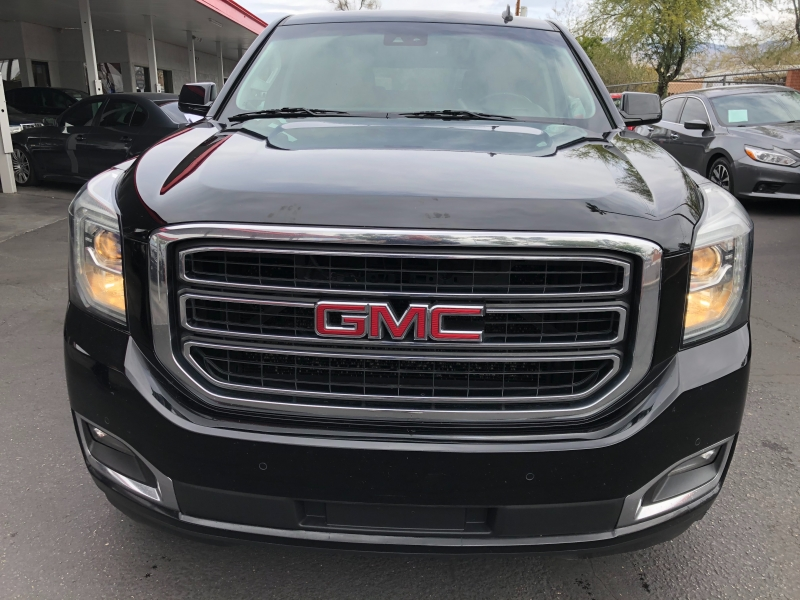 GMC Yukon 2015 price $21,890