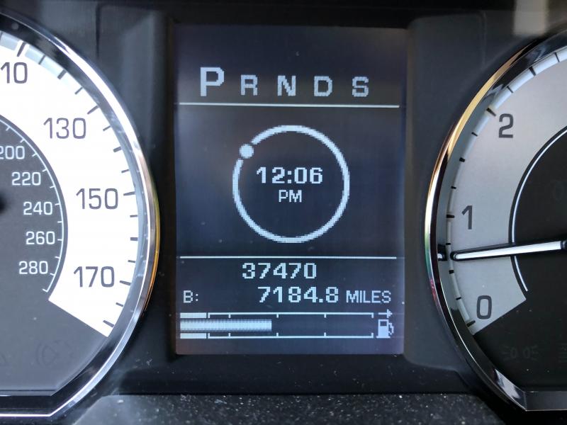 Jaguar XF 2009 price $13,990