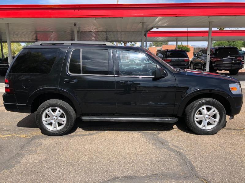 Ford Explorer 2010 price $5,555