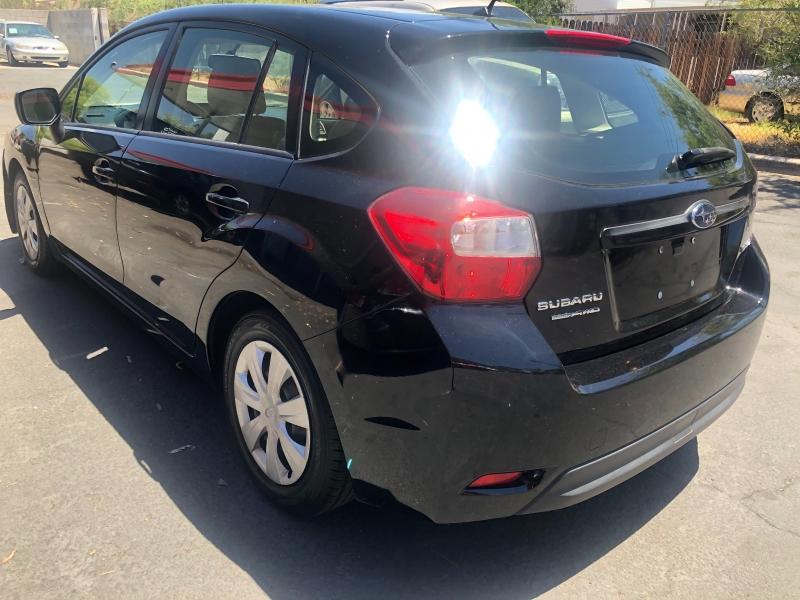 Subaru Impreza Wagon 2013 price $6,490