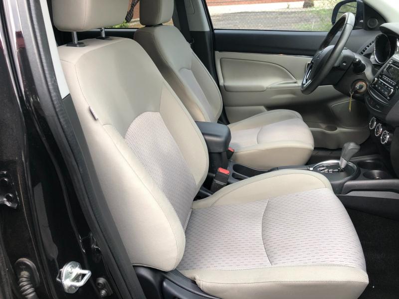 Mitsubishi Outlander Sport 2017 price $11,490