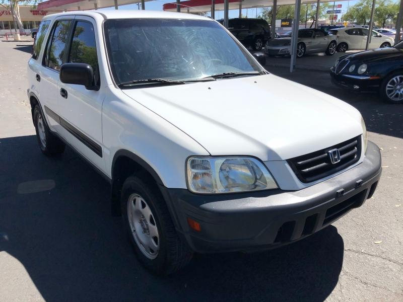 Honda CR-V 2000 price $2,590