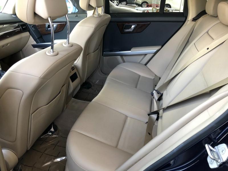 Mercedes-Benz GLK-Class 2010 price $10,490