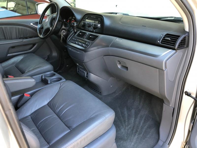 Honda Odyssey 2006 price $4,590
