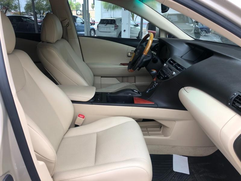 Lexus RX 350 2012 price $12,990