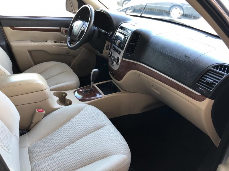 Hyundai Santa Fe 2008 price $4,990