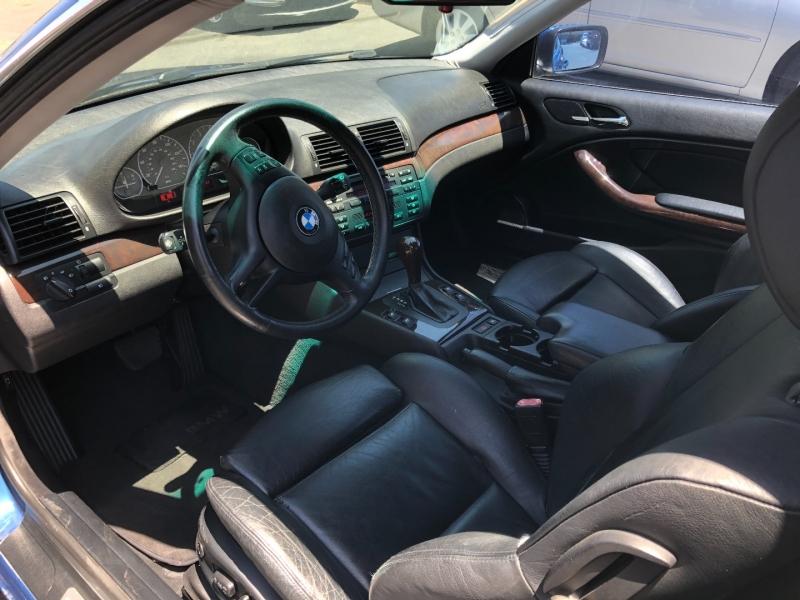 BMW 3-Series 2002 price $7,500