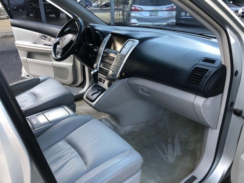 Lexus RX 400h 2006 price $5,490