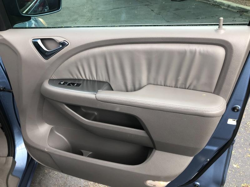Honda Odyssey 2008 price $5,690