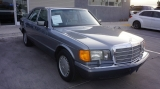 Mercedes-Benz 300 Series 1991