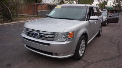 Ford Flex 2011