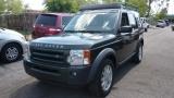 Land Rover LR3 2008