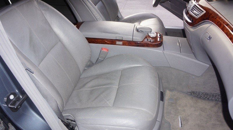 Mercedes-Benz S-Class 2008 price $13,810